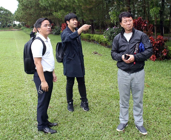 CLB HAGL hoa kich tinh 1-1 truoc doi dau bang Quang Nam hinh anh 16