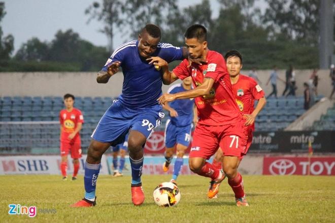 CLB Thanh Hoa thua doi Quang Ninh 3-4 vi hang phong ngu mac sai lam hinh anh 5