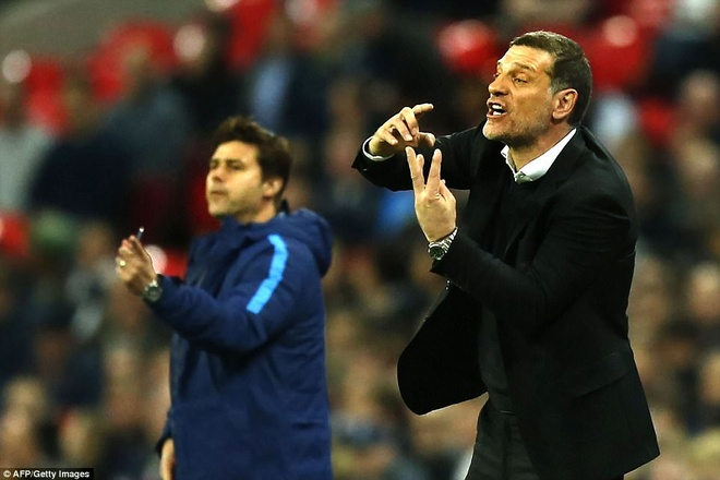 Tottenham thua West Ham 2-3 du dan truoc 2 ban hinh anh 9