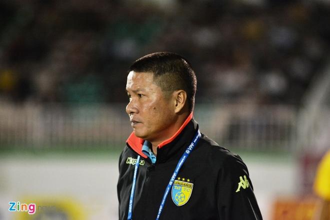 CLB Quang Ninh thang Hai Phong 1-0, CLB Thanh Hoa danh bai Long An 2-0 hinh anh 5