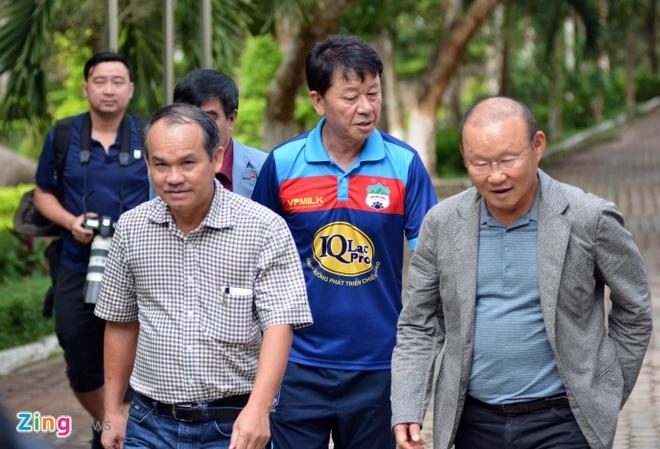 CLB Quang Ninh thang Hai Phong 1-0, CLB Thanh Hoa danh bai Long An 2-0 hinh anh 11