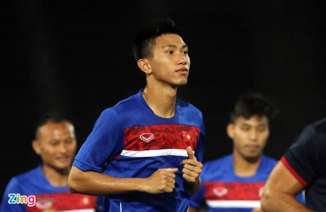 CLB Quang Ninh thang Hai Phong 1-0, CLB Thanh Hoa danh bai Long An 2-0 hinh anh 12
