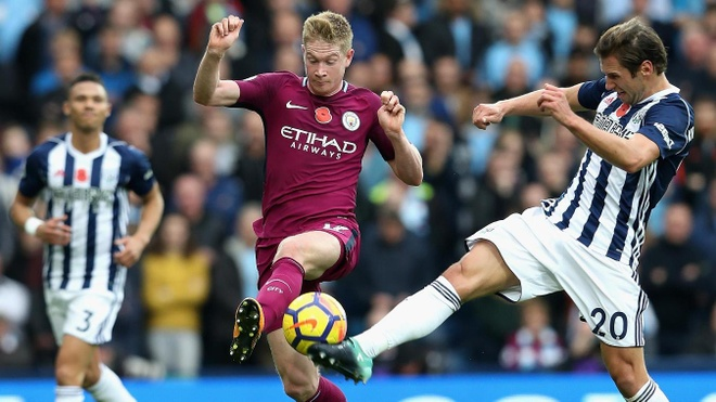 Tran West Brom vs Man City anh 16