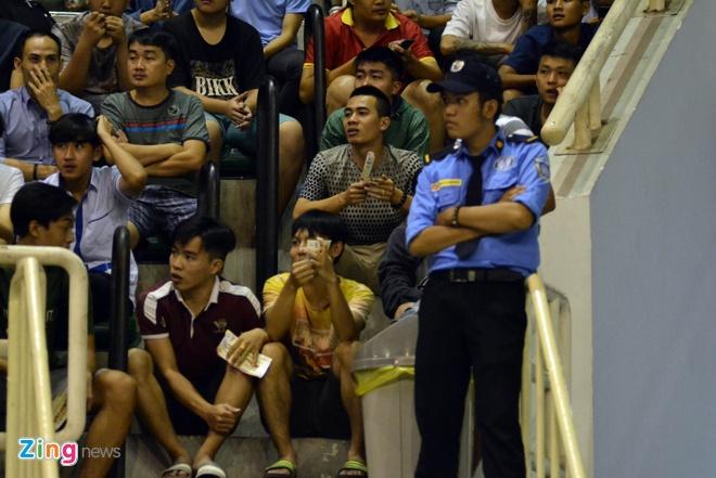 DT futsal VN thua soc Malaysia 1-5 o ban ket Dong Nam A hinh anh 22