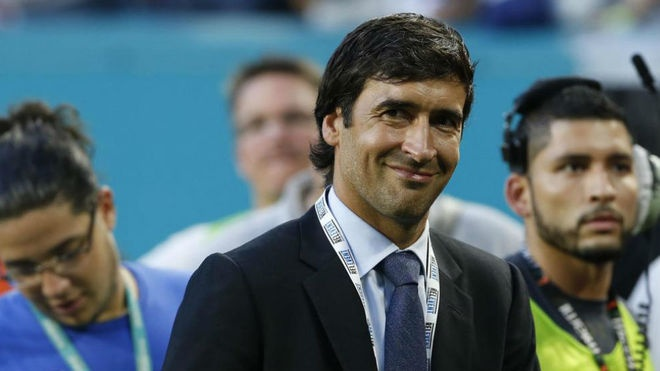 Raul tin Real tiep tuc vo dich Champions League hinh anh 1