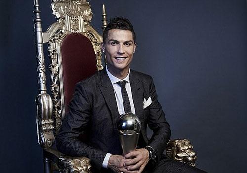 Ronaldo kem Messi hieu qua ghi ban o Champions League hinh anh