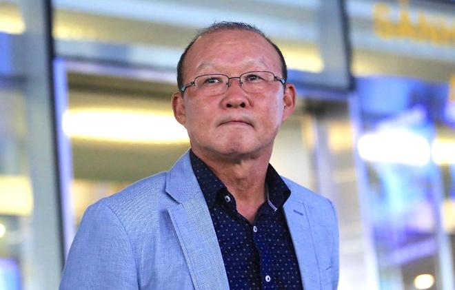 Ong Park Hang-seo co tranh duoc 'vet xe do' cua Huu Thang? hinh anh
