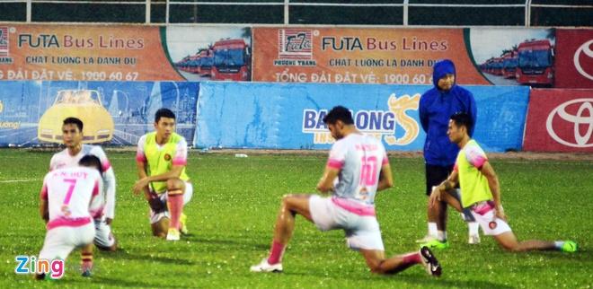 HAGL thang CLB Sai Gon 2-1, CLB Long An chinh thuc xuong hang hinh anh 20