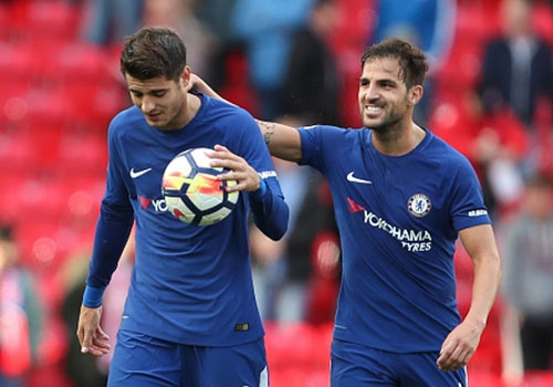 Chelsea ap dao doi hinh hay nhat vong 11 Premier League hinh anh