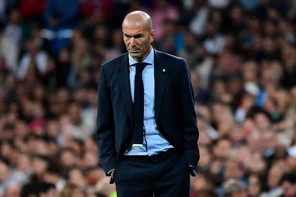 'That bai cang lam Real va HLV Zidane manh me hon' hinh anh 1