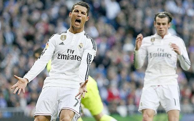 'Ronaldo khong phai la cau thu hay nhat, boi cau ta ich ky' hinh anh 1