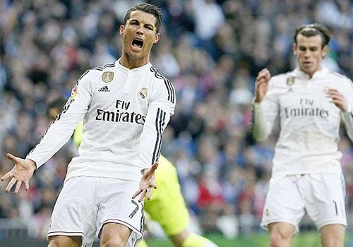 'Ronaldo khong phai la cau thu hay nhat, boi cau ta ich ky' hinh anh