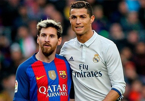 Ronaldo xep thu tu ve thanh tich ghi ban nam 2017 hinh anh