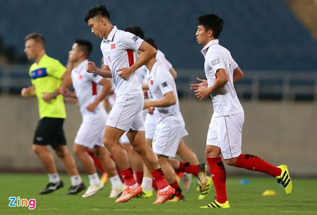 Hoa Afghanistan, DTVN gianh ve du vong chung ket Asian Cup hinh anh 27