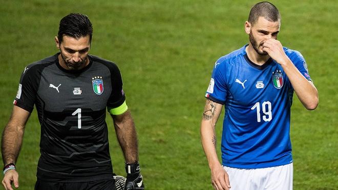 BLV Anh Ngoc: 'Se rat khung khiep neu Italy du World Cup' hinh anh