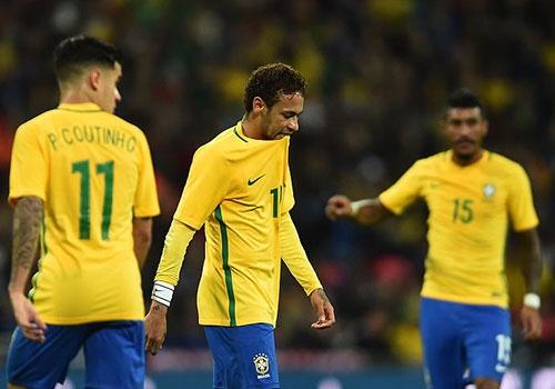 Neymar va dong doi gay that vong khi hoa dan sao tre tuyen Anh hinh anh