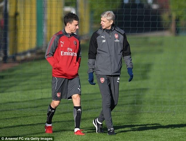 CDV Arsenal don tin vui truoc tran derby London hinh anh 3