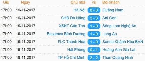 Bau Hien cuoi hanh phuc khi CLB Ha Noi thang doi Quang Nam 1-0 hinh anh 21