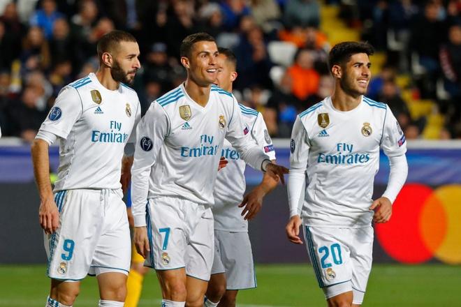 Fan cuong bi ngan can tiep can Ronaldo anh 7