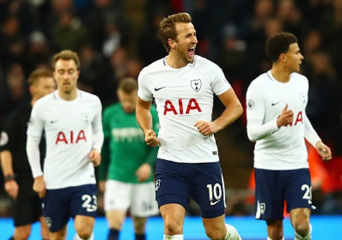 Tottenham vs West Brom (1-1): Ket qua gay that vong hinh anh