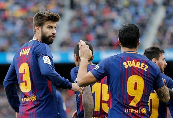 Barca vs Celta Vigo (2-2): Ruot duoi kich tinh hinh anh
