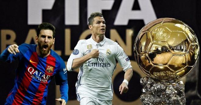 Pique, Hazard du doan Ronaldo gianh Qua bong vang hinh anh 1