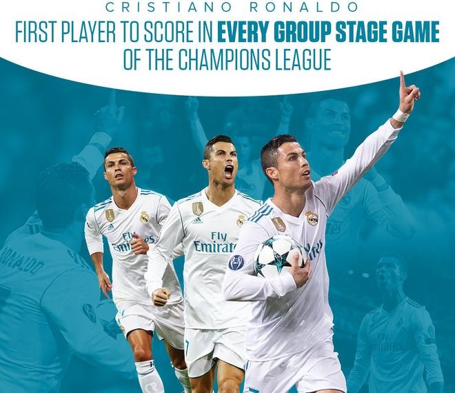 Dem nay trao Qua bong vang 2017: Khong ai hay hon Ronaldo hinh anh 3