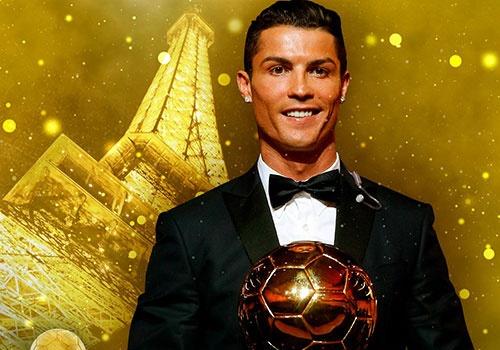 Dem nay trao Qua bong vang 2017: Khong ai hay hon Ronaldo hinh anh