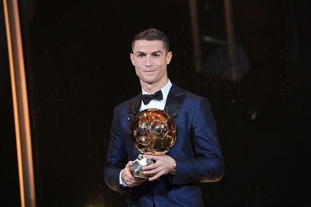 Ronaldo hay nhat lich su bong da anh 1