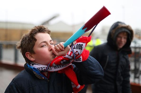 Southampton vs Arsenal (1-1): Giroud danh dau cuu 'Phao thu' hinh anh 13