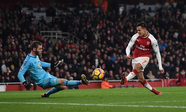 Southampton vs Arsenal (1-1): Giroud danh dau cuu 'Phao thu' hinh anh 5