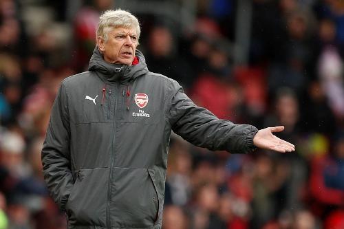 Southampton vs Arsenal (1-1): Giroud danh dau cuu 'Phao thu' hinh anh 18