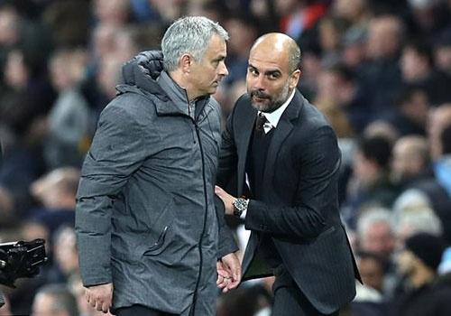 Bua toi dinh menh voi Guardiola va Mourinho hinh anh