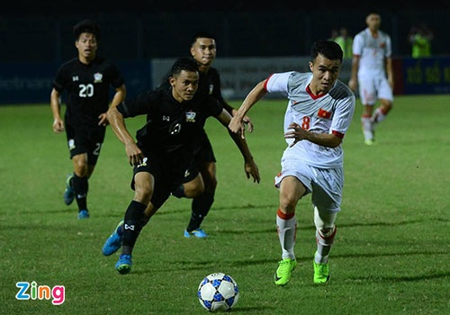 U21 VN thua Thai Lan 0-1 ngay tran ra quan giai U21 quoc te hinh anh 1