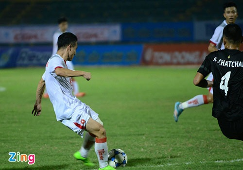 U21 VN thua Thai Lan 0-1 ngay tran ra quan giai U21 quoc te hinh anh 11