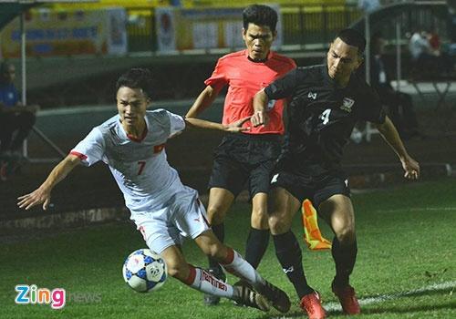 U21 VN thua Thai Lan 0-1 ngay tran ra quan giai U21 quoc te hinh anh 12