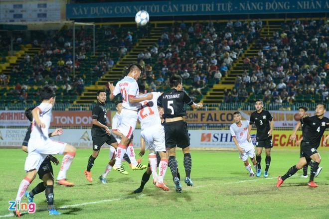 U21 VN thua Thai Lan 0-1 ngay tran ra quan giai U21 quoc te hinh anh 8