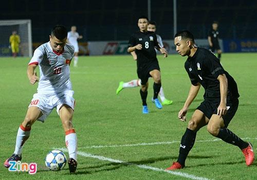 U21 VN thua Thai Lan 0-1 ngay tran ra quan giai U21 quoc te hinh anh 7
