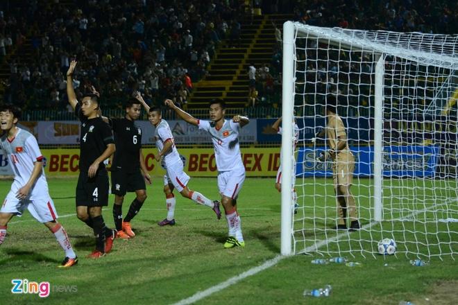 U21 VN thua Thai Lan 0-1 ngay tran ra quan giai U21 quoc te hinh anh 9