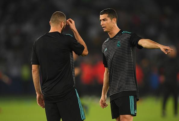 Ronaldo lap ky luc, dua Real vao chung ket FIFA Club World Cup hinh anh 17