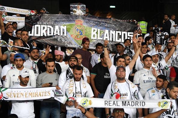 Ronaldo lap ky luc, dua Real vao chung ket FIFA Club World Cup hinh anh 15