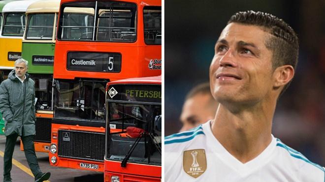 Ronaldo lap ky luc, dua Real vao chung ket FIFA Club World Cup hinh anh 7