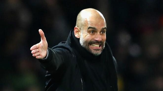 Guardiola lo Man City chua du manh, san sang mua sam hinh anh 1