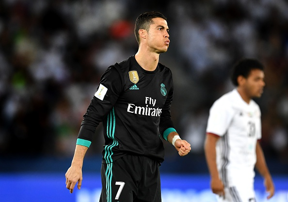 Ronaldo lap ky luc, dua Real vao chung ket FIFA Club World Cup hinh anh 18