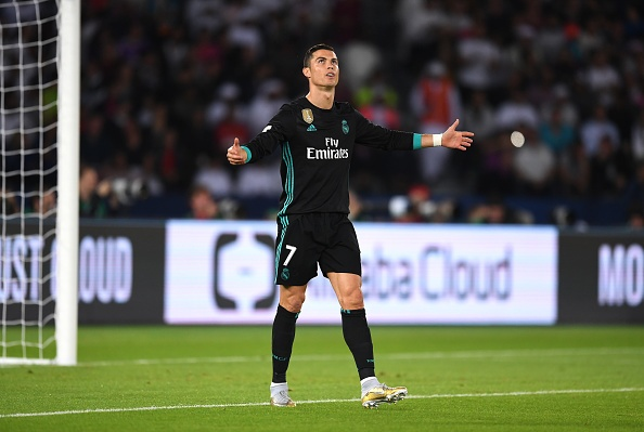 Ronaldo lap ky luc, dua Real vao chung ket FIFA Club World Cup hinh anh 19