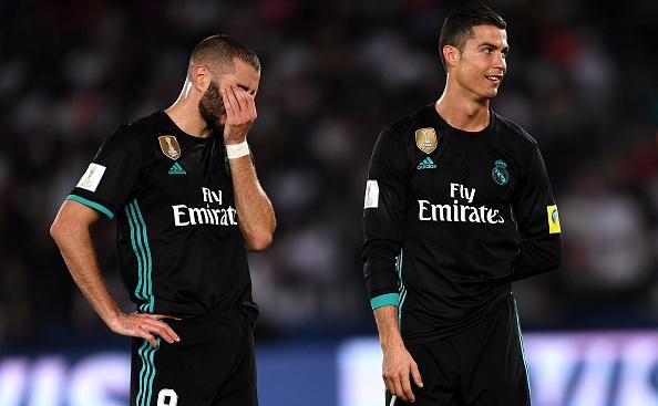 Ronaldo lap ky luc, dua Real vao chung ket FIFA Club World Cup hinh anh 22