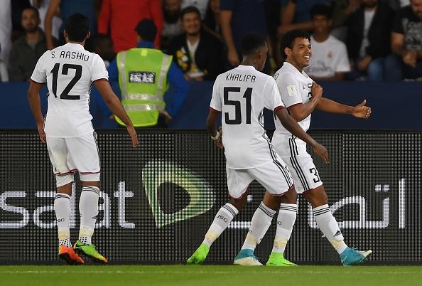 Ronaldo lap ky luc, dua Real vao chung ket FIFA Club World Cup hinh anh 23