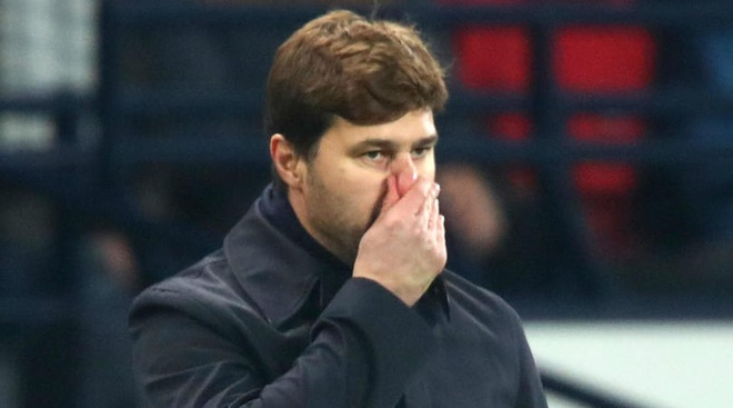 'That bai truoc Man City la bai hoc lon cho Tottenham' hinh anh 1