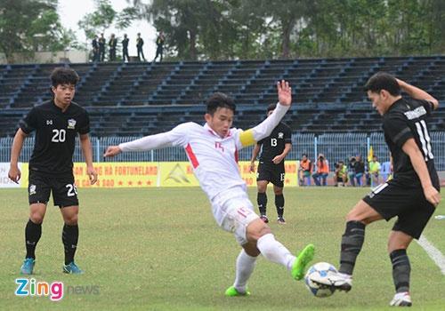Tran U19 VN vs U21 Thai Lan anh 18