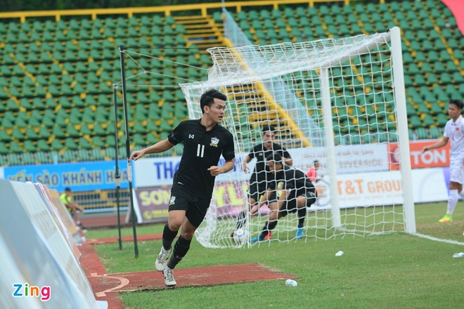 Tran U19 VN vs U21 Thai Lan anh 20